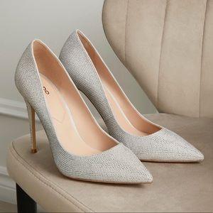 """New ALDO """"Kedaovia"""" Pointed Toe Heels"""